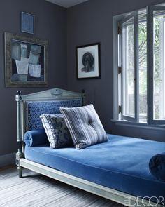 HOUSE TOUR: Inside An Interior Designer's Dream Home - ELLEDecor.com