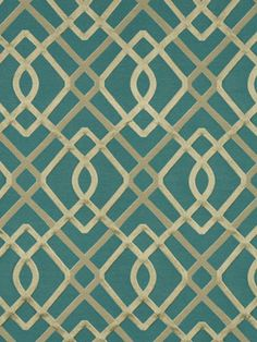Teal Upholstery Fabric