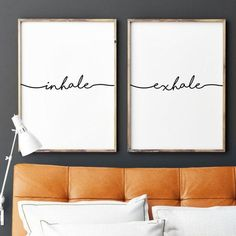 10 Fresh (and Fun) Updates for Your Gallery Wall via Brit + Co