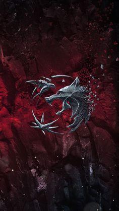 Witcher Wallpaper, Joker Hd Wallpaper, Witcher Art, The Witcher 3, Gaming Room Setup, Eagle Tattoos, Ciri, Fantasy Character Design, Wild Hunt