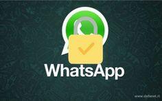 Come funziona la crittografia end to end di Whatsapp Whatsapp ha introdotto la crittografia end to end che permette di tenere al sicuro i messaggi scambiati in chat con gli altri utenti. Grazie a questo sistema di sicurezza sarà impossibile intercettar #whatsapp #sicurezza