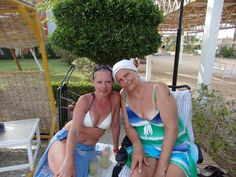 Egypt, Hurghada, prostě paráda