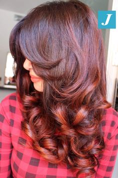 Spring Vibes _ Degradé Joelle #cdj #degradejoelle #tagliopuntearia #degradé #igers #musthave #hair #hairstyle #haircolour #longhair #ootd #hairfashion #madeinitaly #wellastudionyc