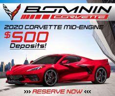 Pin By Michael Gibbs On Corvette C8 In 2020 Corvette Daytona International Speedway Cars And Coffee