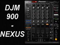 Pioneer CDJ2000 DJM900 NEXUS Dj, Software, Samsung