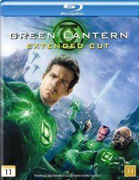 Green Lantern - Extended Cut (Blu-ray) 6,95€