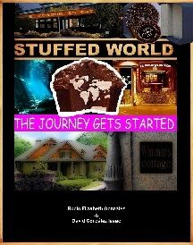 Stuffed World http://www.amazon.com/dp/B01ACNZ95K Now free with PRIME. We want to share #StuffedWorld with you. Find Stuffed World at Amazon books, Kindle unlimited: http://www.amazon.com/dp/B01ACNZ95K