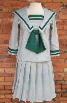 OMG, this website actually sells the Von Trapp's uniform. Wow.  http://www.missem.com/von-trapp-children-uniform-sound-of-music/