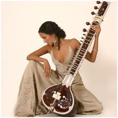 Anushka Shankar ( sitar)