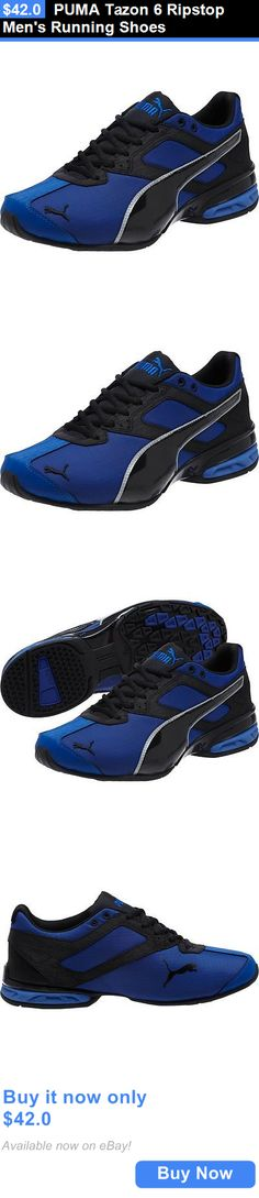 PUMA Tazon 6 Ripstop Kids Sneaker Big Kid