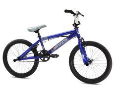 "SE Bronco Freestyle BMX Bike Blue 20"" - '12 http://jj2.in2cpa.com/bmx-bikes/?asin=B012BLSY76"