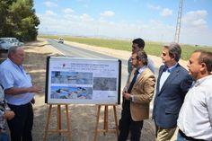 Unos 80.000 vehículos pesados se benefician de la mejora de la carretera Torre Pacheco-Pozo Estrecho