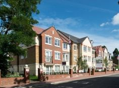 New Build Homes in Walton on Thames  Retirement Living