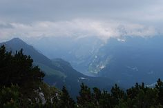 Kehlsteinhaus - Berchtesgaden, Germany ... Otherwise known as Hitler's Eagle Nest. Stunning place!!