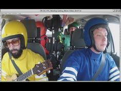 OK Go + 1000 musical instruments + Chevy Sonic = Awesome
