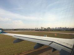 Aeroporto de Londrina no Paraná