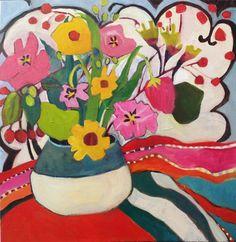 Pure Joy by Annie O'Brien Gonzales
