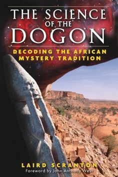The Science of the Dogon: Decoding the African Mystery Tradition by Laird Scranton http://www.amazon.com/dp/1594771332/ref=cm_sw_r_pi_dp_CXhKtb0687FHDBYT