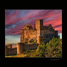 Just viewed on 72dpi.com: Loarre  Huesca  Aragón  Spain