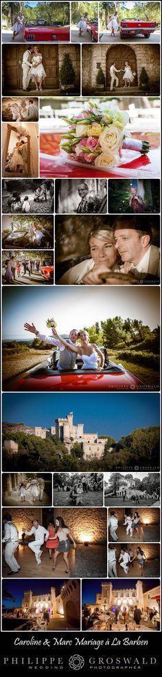 photographe mariage Château de la Barben Aix en Provence  par Philippe Groswald Photographe mariage Cannes Nice Monaco http://www.pgphotography.eu +33609959210