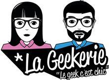 La  Geekerie