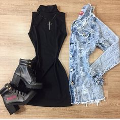 Women S Clothing Catalogs Teen Fashion Outfits, Dope Outfits, Grunge Outfits, Simple Outfits, Skirt Outfits, Outfits For Teens, Stylish Outfits, Fashion Dresses, Modest Outfits