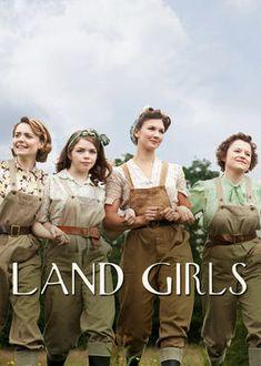 "Check out ""Land Girls"" on Netflix"