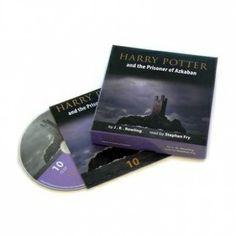 Harry Potter and the Prisoner of Azkaban [Audio] Rowling Harry Potter, Prisoner Of Azkaban, Hogwarts, Audio Books, Novels, Life, Amazon, Musicals, Movie