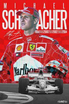 Dedicato a Michael Schumacher