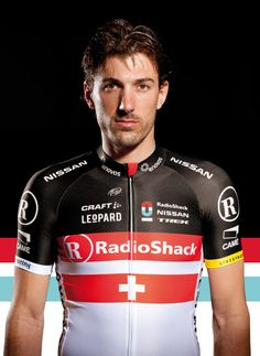 Fabian Cancellara | RADIOSHACK NISSAN TREK