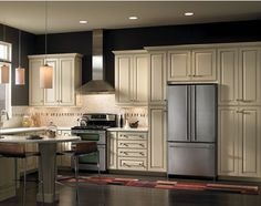 Armstrong leighton cabinets