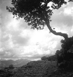 René Zuber et Roger Leenhardt - EN CRETE SANS LES DIEUX,1934. Crete, French Photographers, Photographs, Clouds, Celestial, Sunset, Outdoor, God, Outdoors