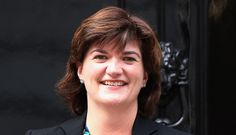 6.7.15 - Nicky Morgan: Bring retirees into the classroom -TES