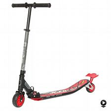 scooter rojo, dtx scooter, drift scooter, scooters, patinet drift, patinet dtx