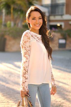 Jessica Ricks – Favourite Fashion Blogger – Fashion Style Magazine - Page 3