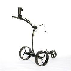 Cart-Tek GRi-975-Li Golf Trolley with Down-hill Braking