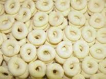Biscoitinho de maizena sem leite, sem soja, sem ovos e sem glúten   Alergia a leite