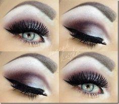 Cele Mai Bune 9 Imagini Din Machiaj Beauty Makeup Gorgeous Makeup
