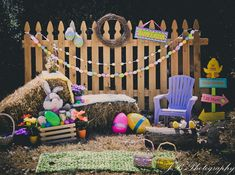 2014 Easter Mini Sessions