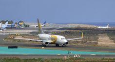 Canary Islands Spotting....Spotters..Aviones : OY-PSG - Boeing 737-7Q8   Primera Air Scandinavia ...