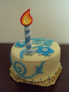 felt cake3