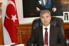 Vali Hamza Erkal Merkeze Alındı iddiası!...