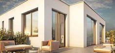Die Wohneinheiten von Sun Garden zeigen sich sehr großzügig, wenn es darum geht, Sie mit viel Freiraum zu verwöhnen. Die großzügigen Grundrisse, Details wie extra hohe Türen sowie weitläufige Balkon- und Terrassenflächen – so entfaltet sich ungehindert Ihre Vorstellung vom Wohntraum.