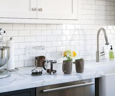 Would I Be Crazy to Choose Marble Countertops for My Kitchen? Marble Countertop Pros and Cons