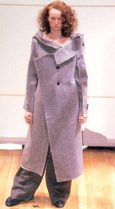 """Maria Vergine Fall/Winter 1999 """