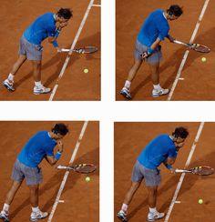 The definitive guide to Rafael Nadal's 19 bizarre tennis rituals | For The Win