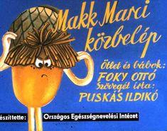 Makk Marci közbelép