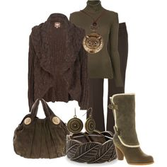 """Nature"" by jewhite76 on Polyvore"