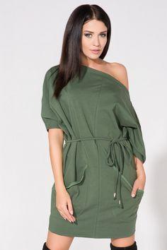 https://www.margery.pl/Sukienka-Model-T155-Green-p8473  Zapraszamy na zakupy! Promocja -25% na wszystko :)