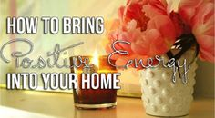 House blessing is an ancient tradition that invites positive energy into your home.